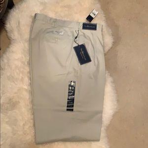 Men's Ralph Lauren Chino Pants 38x34 New!!